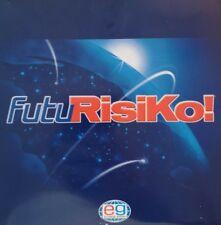 Futu Risiko Futurisiko edizione pocket Editrice Giochi Nuovo  SIGILLATO