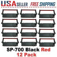 Star Micronics DP-8340 DP-8340 FC Ribbon Black and Red 3 Pack