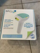 Bellaflash By Silk'n Hair Removal System Light Technology