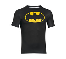 Under Armour UA Alter Ego Short Sleeve Compression Baselayer Men Shirt 1244399