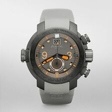 "Zodiac ZO8544 ""ZMX-03"" Tachymeter Super-luminova Sapphire Crystal Watch"