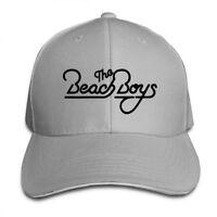 The Beach Boys Snapback Baseball Hat Adjustable Cap