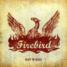 Firebird - Hot Wings [New CD]