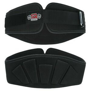 Weight Lifting back Belt for Men and Women Bodybuilding & Fitness Back Support