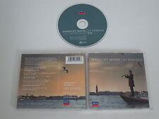 ALBRECHT MAYER/EN VENEDIG(DECCA 478 1024) CD ÁLBUM