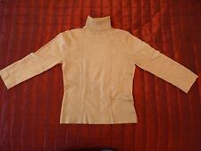 Sportsgirl 3/4 Sleeve Turtleneck top/jumper. (Size S). Excellent condition!