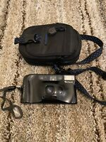 Vintage Camera Fuji 1000 Discovery Panorama Auto Zoom, 35-80mm