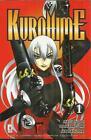 KUROHIME n° 1 (Star Comics, 2008) manga