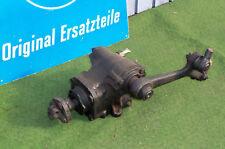 Mercedes W123 Servolenk-Getriebe