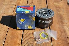 NOS Peugeot 1109.13 Oil Filter Made In France