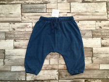 Next Girls' No Pattern Trousers & Shorts (0-24 Months)