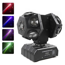 DJ Lighting LED Professional LED Stage Light Pinspot Lights Uplighting Lights