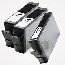 3 Com 564XL 564 Non-OEM Ink Cartridge For HP PhotoSmart C309 C310 C311 C410 C510