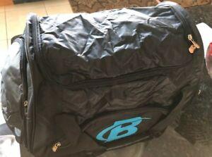 GYM/Duffle Bag - Bodybuilding