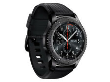 Samsung Gear S3 Frontier Smart Watch LTE ,SM-R7605A Compatible with Android/ IOS