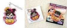 Detective Conan Kiratto Acrylic Strap Ran Mouri Case Closed Halloween Licensed N