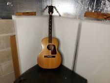 Vintage kay acoustic guitar