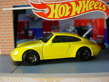 '96 PORSCHE CARRERA canary yellow Multi Pack Fresh 2020 Hot Wheels LOOSE