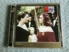 Alfred Newman: All About Eve: Fsm Golden Age Classics, Limited Edition Cd