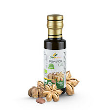 Certified Organic Cold Pressed Sacha Inchi Oil 100ml Biopurus