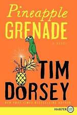 Pineapple Grenade: A Novel (Serge Storms) by Dorsey, Tim