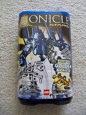 LEGO Bionicle - Rare - Bionicle Piraka 7137 - New & Sealed