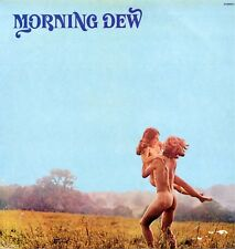 "MORNING DEW ""S/T"" ORIG IT 1970 VG+/M- KANSAS HEAVY PSYCH RARE"