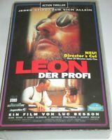 Starlight Video 22571 - LEON der Profi - VHS/Thriller/Jean Reno/Natalie Portman