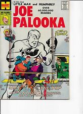 Joe Palooka  #105 in VFN/NM