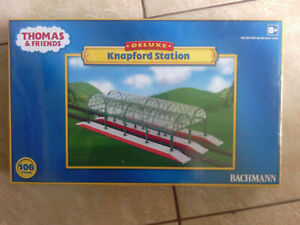 Bachmann Trains Thomas and Friends Knapford Station Kit HO/OO 45239