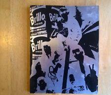 Andy Warhol's Index Book -1967 First Edition - Rare Pop Art - Velvet Underground