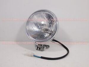Headlight Head Light for Rebel Honda 250 85-09 m8#G