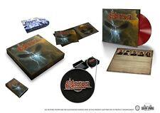 Saxon - Thunderbolt (NEW CD, VINYL & CASSETTE)