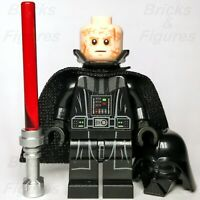 New Star Wars LEGO® Darth Vader Sith Lord Transformation Minifigure 75183