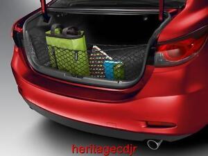 2014 - 2016 Mazda 6 Cargo Net **NEW** **OEM** ( 0000-8K-H50 )