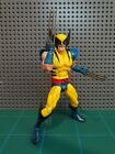 Official Medicom Mafex Wolverine - customised