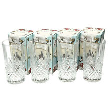 More details for 4 x hendricks gin glasses. party, bar, pub, collectables