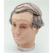 Bristol Novelty BW070 Baldy Man Wig, One Size