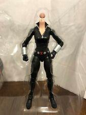 """Black Widow Exclusive Body Marvel Legends 6"""" Series"""
