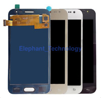 For Samsung Galaxy J2 SM-J200M J200H/DS J200FN LCD Display Touch Screen QC