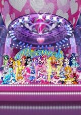 PRETTY CURE ALL STARS DX THE DANCE LIVE - MIRACLE...-JAPAN Blu-ray I98