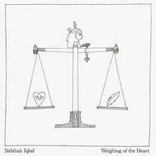 Nabihah Iqbal Weighing Of The Heart Vinyl LP NEW sealed