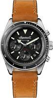 Ingersoll Men's The Scovill Chronograph Quartz Watch - I06202 NEW