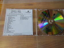 SIMPLY RED - STARS - COLLECTOR'S EDITION / LIMITED-DVD 2008