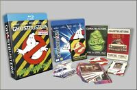 Ghostbusters 35th Anniversary Limited Collectors Edition Blu Ray