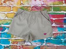 AV93 Vintage 1970's 1980's Adidas Shorts Waist 28 30