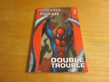 Ultimate Spider-Man #3 2004 Marvel Trade Paperback TPB Comic Book 4th Printing