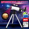 UK F36050M Monokular Weltraum Astronomische Pro Refraktor Teleskop Stativ Nacht
