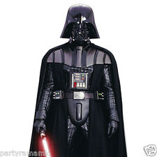 Official Star Wars Darth Vader 195cm Lifesize Cardboard Cutout Stand Up