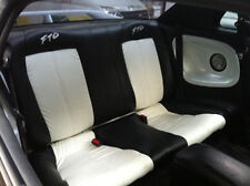 MITSUBISHI FTO REAR INTERIOR TRIM SPEAKER PODS